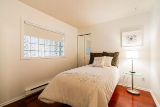 """Photo 12: 103 2638 ASH Street in Vancouver: Fairview VW Condo for sale in """"Cambridge Gardens"""" (Vancouver West)  : MLS®# R2624381"""