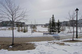 Photo 24: Terwillegar Town in Edmonton: Zone 14 House Half Duplex for sale : MLS®# E4104465