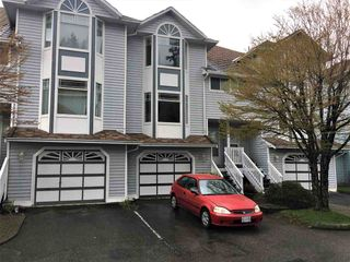 """Photo 1: 11 15550 89 Avenue in Surrey: Fleetwood Tynehead Townhouse for sale in """"BARKERVILLE"""" : MLS®# R2262830"""