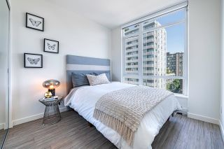 """Photo 13: 603 1775 QUEBEC Street in Vancouver: Mount Pleasant VE Condo for sale in """"OPSAL STEEL"""" (Vancouver East)  : MLS®# R2611143"""