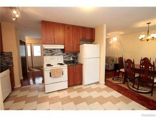 Photo 8: 85 Summerfield Way in Winnipeg: North Kildonan Residential for sale (North East Winnipeg)  : MLS®# 1605635
