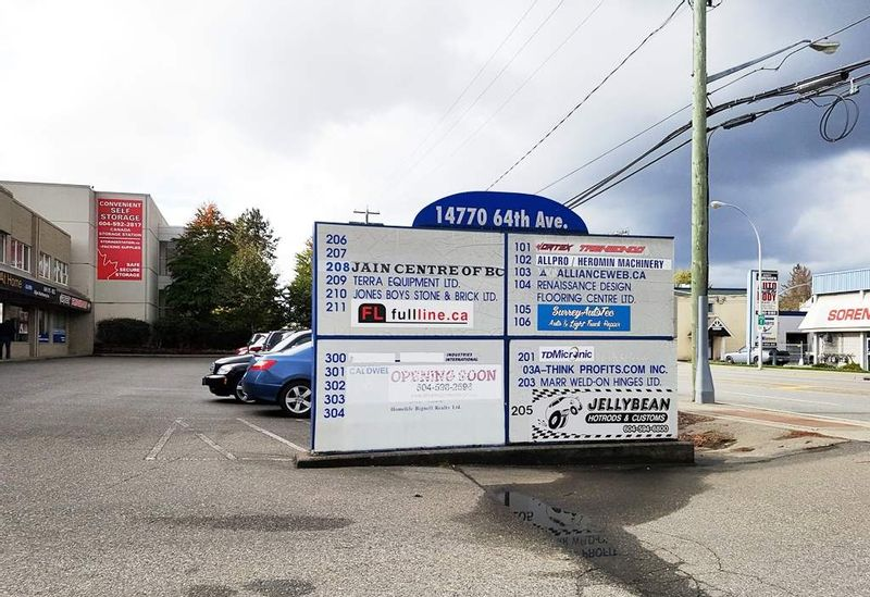 FEATURED LISTING: 304 - 14770 64 Avenue Surrey