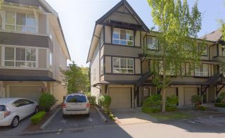 """Photo 1: 11 6747 203 Street in Langley: Willoughby Heights Townhouse for sale in """"Sagebrook"""" : MLS®# R2487335"""