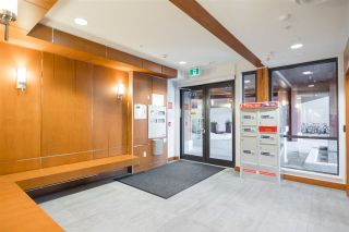 Photo 28: 429 723 W 3RD STREET in North Vancouver: Harbourside Condo for sale : MLS®# R2491659