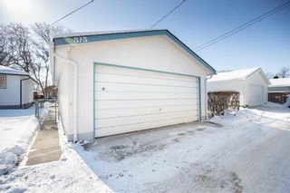 Photo 29: 515 Harvard Avenue East in Winnipeg: East Transcona Residential for sale (3M)  : MLS®# 202003779