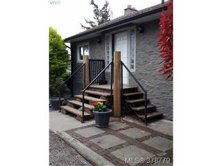 Photo 2: 3023 Bodega Rd in VICTORIA: SW Gorge House for sale (Saanich West)  : MLS®# 760705