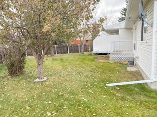 Photo 37: 64 4410 52 Avenue: Wetaskiwin House Half Duplex for sale : MLS®# E4220367