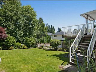 Photo 18: 3001 ALBION Drive in Coquitlam: Canyon Springs House for sale : MLS®# V1075629