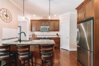 """Photo 7: 17 11384 BURNETT Street in Maple Ridge: East Central Townhouse for sale in """"MAPLE CREEK LIVING"""" : MLS®# R2589737"""