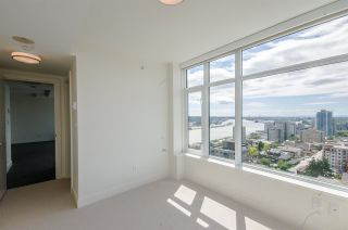 """Photo 15: 1705 188 AGNES Street in New Westminster: Downtown NW Condo for sale in """"THE ELLIOT"""" : MLS®# R2181152"""