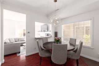 """Photo 2: 23 4711 BLAIR Drive in Richmond: West Cambie Townhouse for sale in """"SOMMERTON"""" : MLS®# R2396363"""