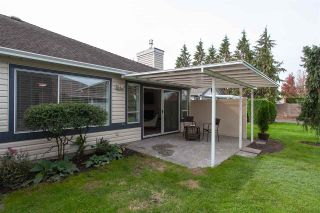 """Photo 18: 73 5550 LANGLEY Bypass in Langley: Langley City Townhouse for sale in """"Riverwynde"""" : MLS®# R2427562"""