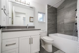 """Photo 35: 903 WALLS Avenue in Coquitlam: Maillardville House for sale in """"ALSBURY MUNDY"""" : MLS®# R2585242"""
