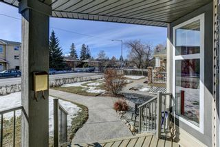 Photo 2: 1 6204 Bowness Road NW in Calgary: Bowness Row/Townhouse for sale : MLS®# A1077280