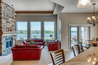Photo 16: 120 Stonemere Point: Chestermere Detached for sale : MLS®# C4305444