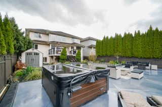 "Photo 36: 24015 MCCLURE Drive in Maple Ridge: Albion House for sale in ""MAPLECREST"" : MLS®# R2461358"