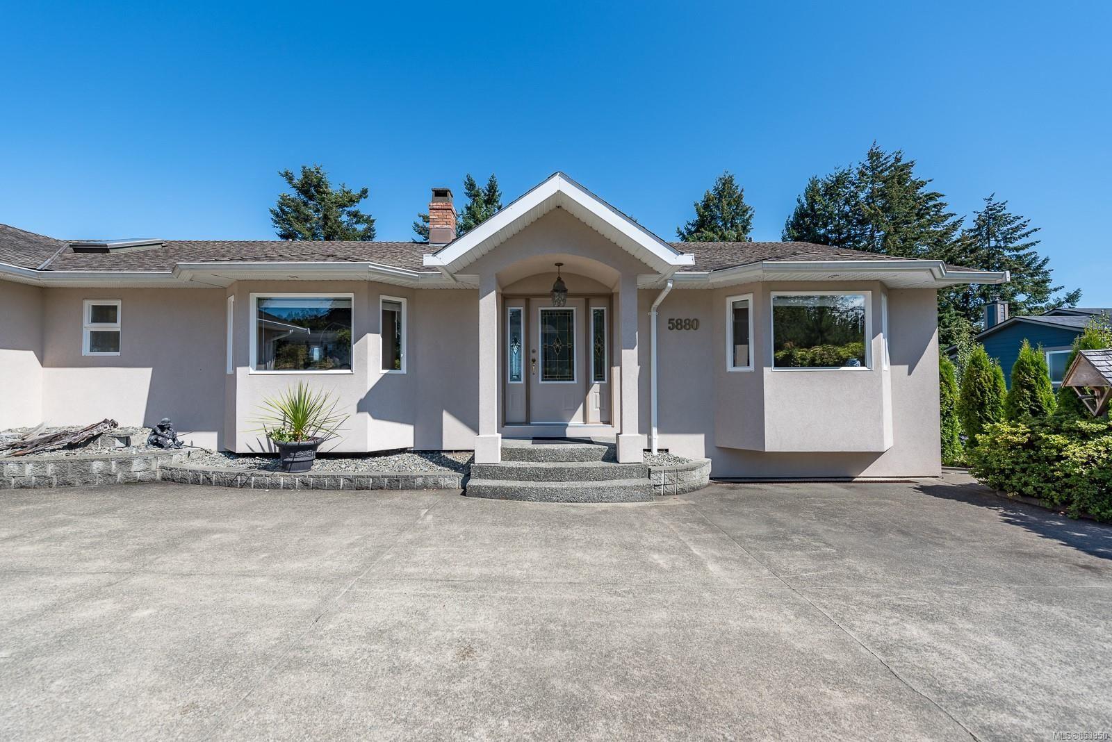 Photo 43: Photos: 5880 GARVIN Rd in : CV Union Bay/Fanny Bay House for sale (Comox Valley)  : MLS®# 853950
