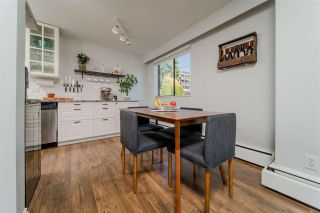 """Photo 6: 107 308 W 2ND Street in North Vancouver: Lower Lonsdale Condo for sale in """"Mahon Gardens"""" : MLS®# R2481062"""
