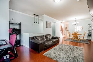 """Photo 8: 18 6238 192 Street in Surrey: Cloverdale BC Townhouse for sale in """"BAKERVIEW TERRACE"""" (Cloverdale)  : MLS®# R2602232"""