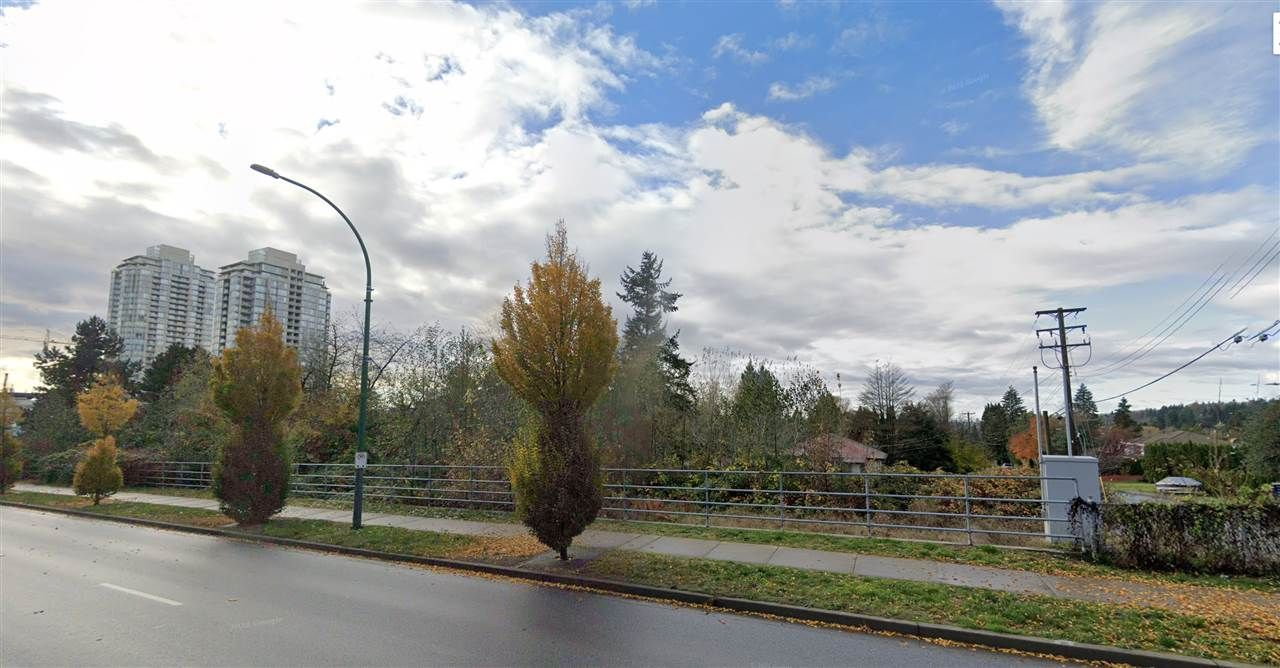 Main Photo: 3219 NORTH Road in Burnaby: Sullivan Heights Land for sale (Burnaby North)  : MLS®# R2599214