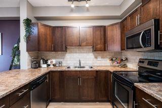 Photo 2: 419 2035 Grantham Court in Edmonton: Zone 58 Condo for sale : MLS®# E4246044