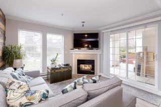 Photo 14: 103 1655 GRANT AVENUE in Port Coquitlam: Glenwood PQ Condo for sale : MLS®# R2540366