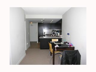 Photo 2: 504 1133 HOMER Street in Vancouver: Downtown VW Condo for sale (Vancouver West)  : MLS®# V814881