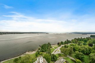"""Photo 17: 603 2055 PENDRELL Street in Vancouver: West End VW Condo for sale in """"Panorama Place"""" (Vancouver West)  : MLS®# R2604516"""
