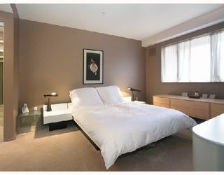 """Photo 5: 512 345 LONSDALE Avenue in North_Vancouver: Lower Lonsdale Condo for sale in """"THE MET"""" (North Vancouver)  : MLS®# V693471"""