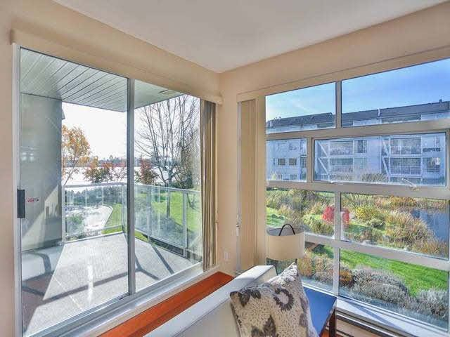 Main Photo: 202 2080 E KENT AVE SOUTH AVENUE in : South Marine Condo for sale (Vancouver East)  : MLS®# V1090882