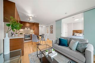 """Photo 7: 710 535 SMITHE Street in Vancouver: Downtown VW Condo for sale in """"DOLCE"""" (Vancouver West)  : MLS®# R2592520"""