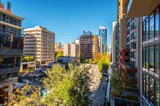 """Photo 18: 604 1252 HORNBY Street in Vancouver: Downtown VW Condo for sale in """"PURE"""" (Vancouver West)  : MLS®# R2552588"""