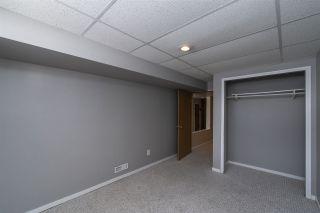 Photo 39: 205 Grandisle Point in Edmonton: Zone 57 House for sale : MLS®# E4247947