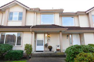 Photo 18: B32 3075 SKEENA Street in Port Coquitlam: Riverwood Townhouse for sale : MLS®# R2348264