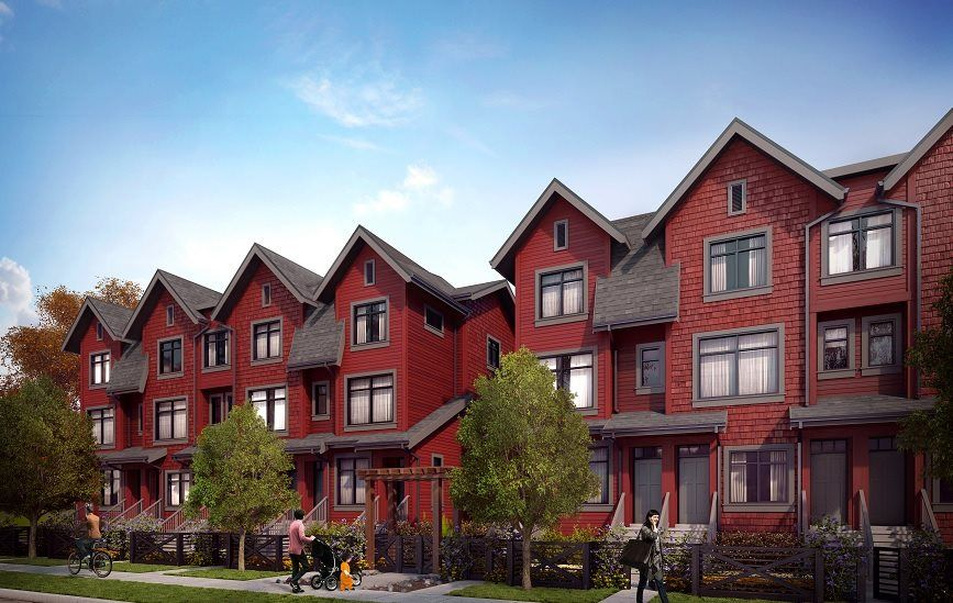 """Main Photo: 17 5823 WALES Street in Vancouver: Killarney VE Condo for sale in """"AVALON MEWS"""" (Vancouver East)  : MLS®# R2142589"""