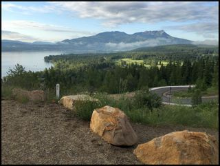 Photo 3: Lot 1 #4 Southwest Kault Hill Road in Salmon Arm: Kault Hill Vacant Land for sale : MLS®# 10212500