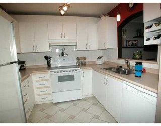 """Photo 2: 2960 PRINCESS Crescent in Coquitlam: Canyon Springs Condo for sale in """"THE JEFFERSON"""" : MLS®# V635812"""
