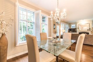"""Photo 6: 71 15715 34 Avenue in Surrey: Morgan Creek Townhouse for sale in """"WEDGEWOOD"""" (South Surrey White Rock)  : MLS®# R2430855"""