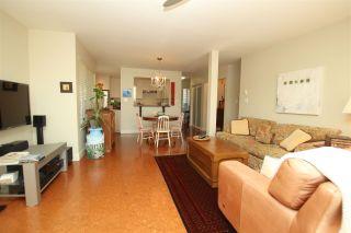 "Photo 7: 412 1215 LANSDOWNE Drive in Coquitlam: Upper Eagle Ridge Townhouse for sale in ""SUNRIDGE ESTATES"" : MLS®# R2126165"