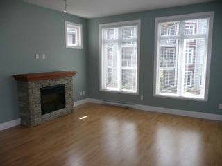 Photo 3: 206 4233 Bayview Street in Richmond: Home for sale
