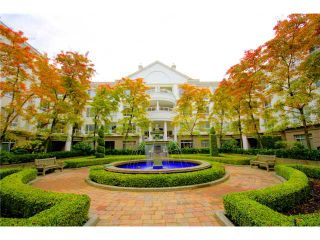 """Photo 4: 224 5735 HAMPTON Place in Vancouver: University VW Condo for sale in """"THE BRISTOL"""" (Vancouver West)  : MLS®# V857580"""