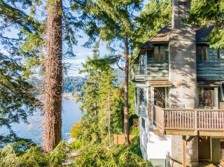 Photo 27: 5381 KEW CLIFF Road in West Vancouver: Caulfeild House for sale : MLS®# R2622655