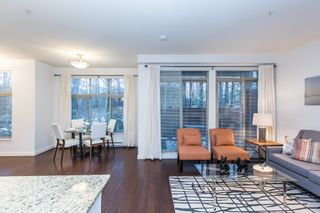 Photo 8: 109 101 MORRISSEY ROAD in Port Moody: Port Moody Centre Condo for sale : MLS®# R2138128
