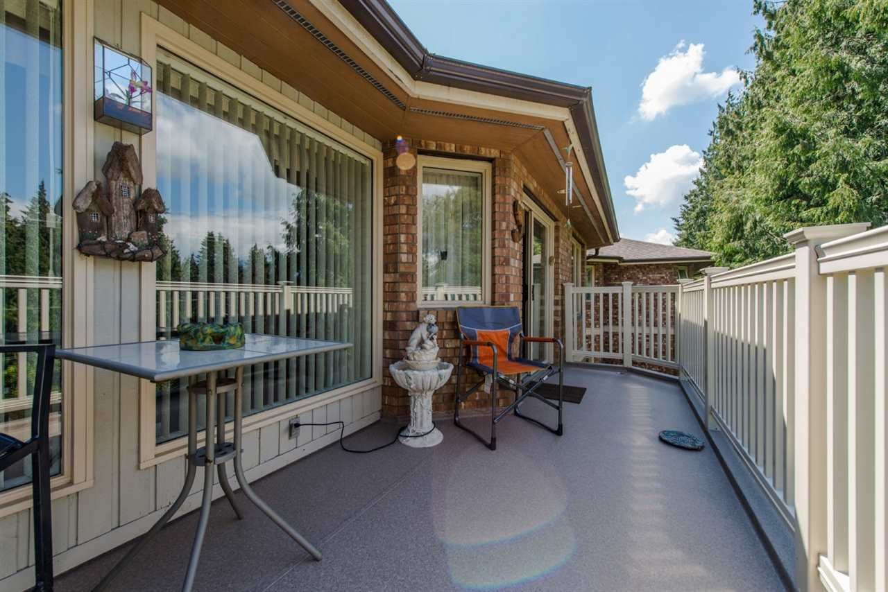 """Photo 17: Photos: 211 7001 EDEN Drive in Chilliwack: Sardis West Vedder Rd Condo for sale in """"EDENBANK"""" (Sardis)  : MLS®# R2087839"""