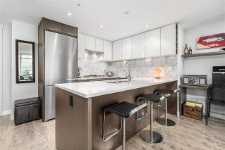 """Main Photo: 1306 110 SWITCHMEN Street in Vancouver: Mount Pleasant VE Condo for sale in """"LIDO"""" (Vancouver East)  : MLS®# R2575159"""