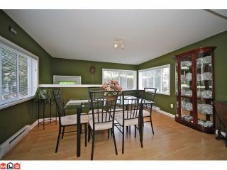 "Photo 4: 20760 39TH Avenue in Langley: Brookswood Langley House for sale in ""BROOKSWOOD"" : MLS®# F1219961"