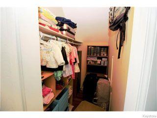 Photo 13: 647 Ashburn Street in Winnipeg: West End / Wolseley Residential for sale (West Winnipeg)  : MLS®# 1615292