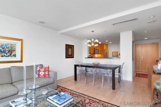 Photo 5: DOWNTOWN Condo for sale : 2 bedrooms : 850 Beech St #615 in San Diego