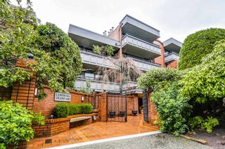 """Photo 1: 506 1405 W 15TH Avenue in Vancouver: Fairview VW Condo for sale in """"LANDMARK GRAND"""" (Vancouver West)  : MLS®# R2020276"""