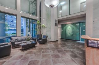 """Photo 4: 803 1239 W GEORGIA Street in Vancouver: Coal Harbour Condo for sale in """"The Venus"""" (Vancouver West)  : MLS®# R2174142"""